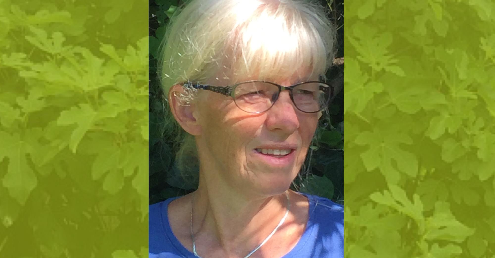 Lisbeth Wemmelund